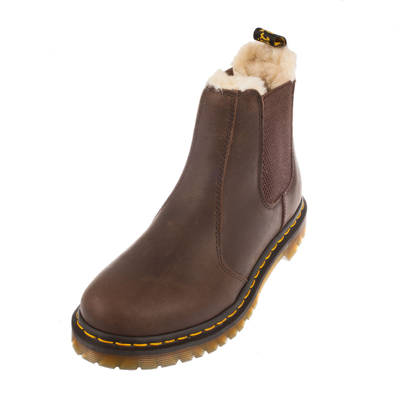 Women's Leonore Faux Fur Chelsea Boot