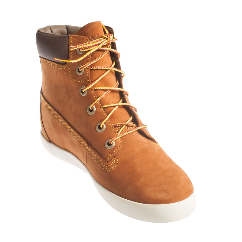 TIMBERLAND Women's Flannery 6 Inch Chukka Lace Up Boot (A1B3T)