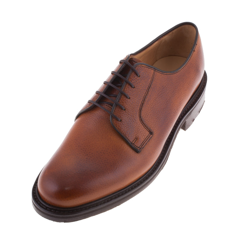 Men's Nairn Derby Leather Shoe