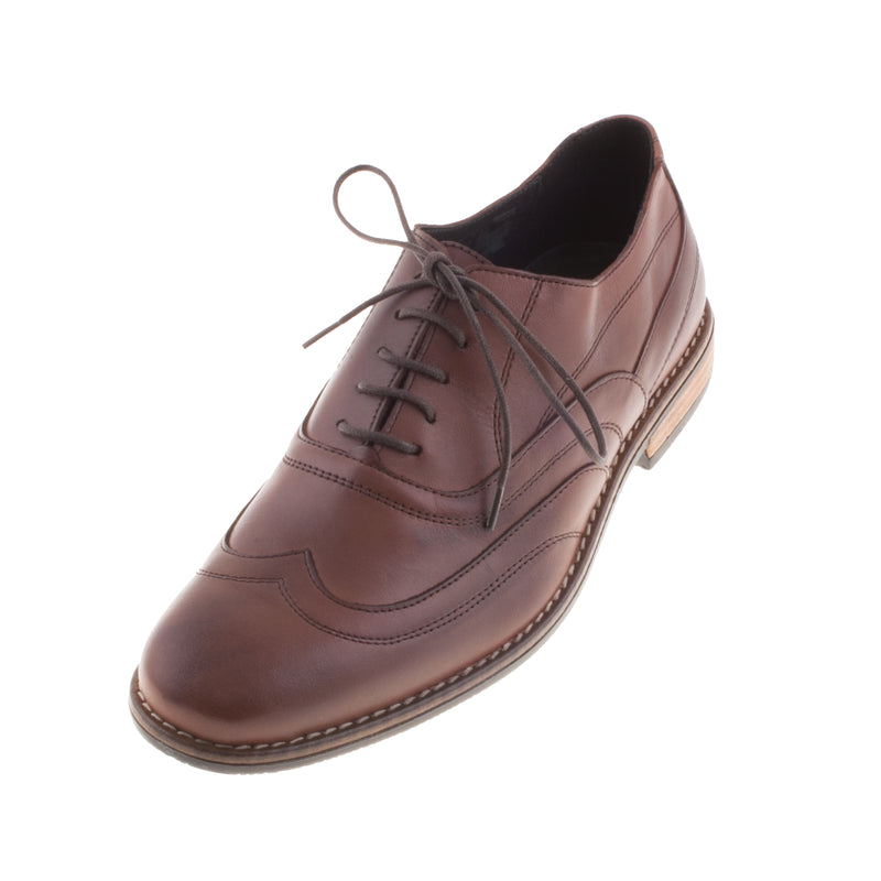 Men's Pittsburgh Leather Shoe