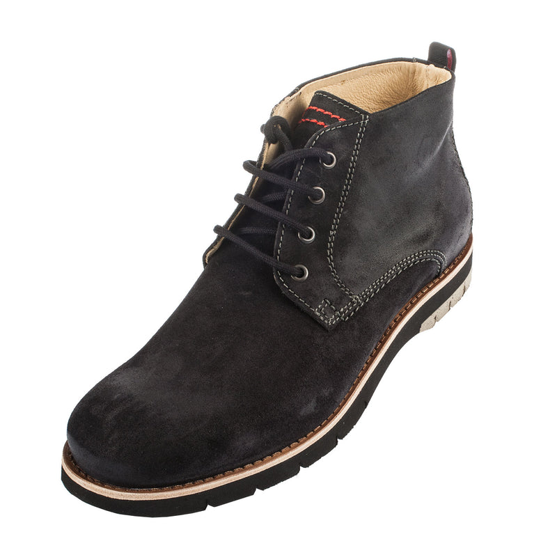 Men's Brisbane Winter Suede Boot
