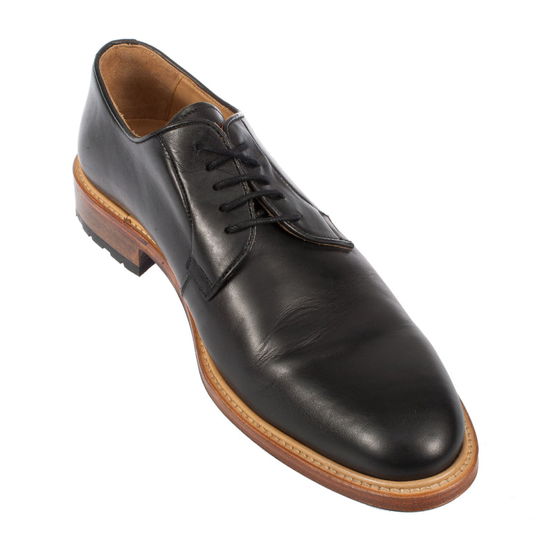 Men's Turin Leather Shoe