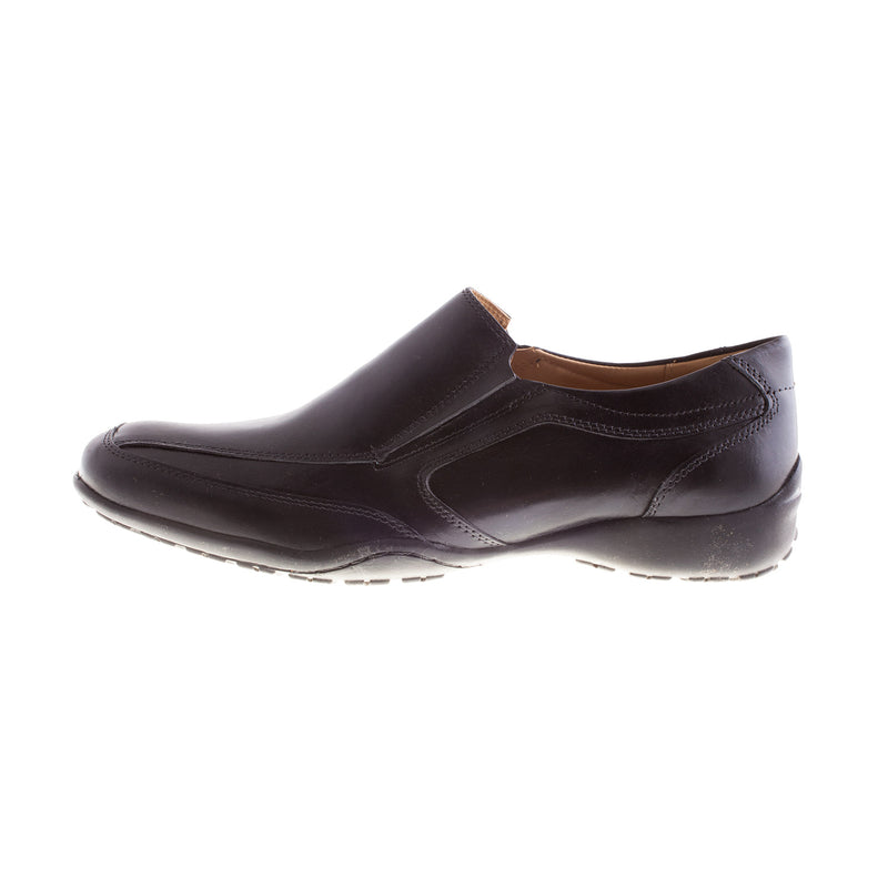 Men's Camburi Leather Touch Shoe