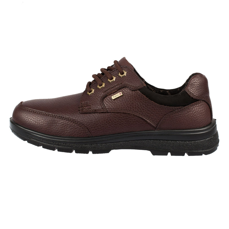 PADDERS Men's TERRAIN Leather Waterproof Lace Up Shoe (970/11)