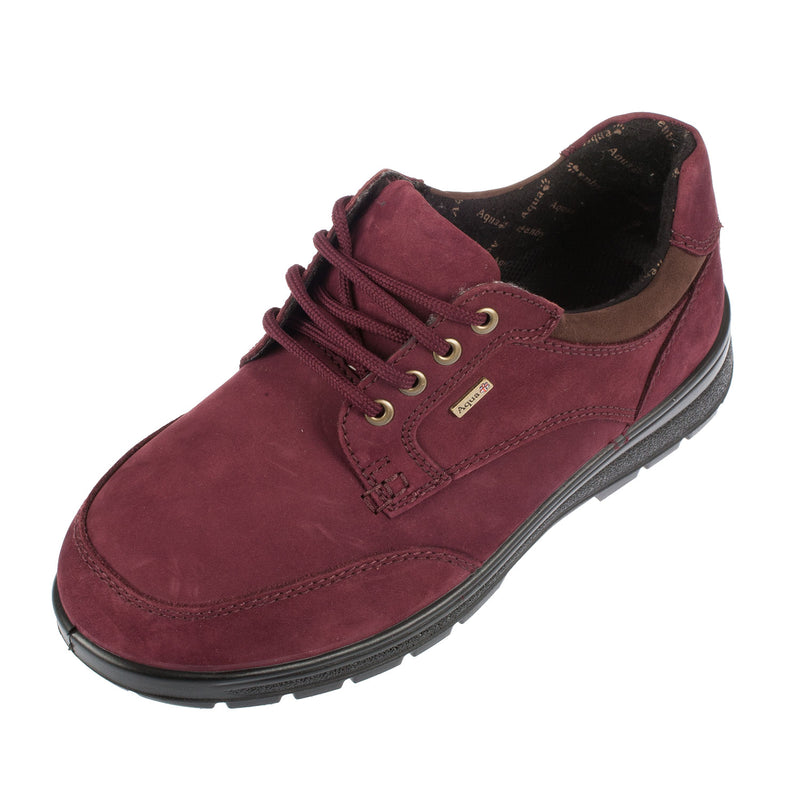 PADDERS Women's Peak Waterproof Nubuck Lace Up Shoe (950/12)