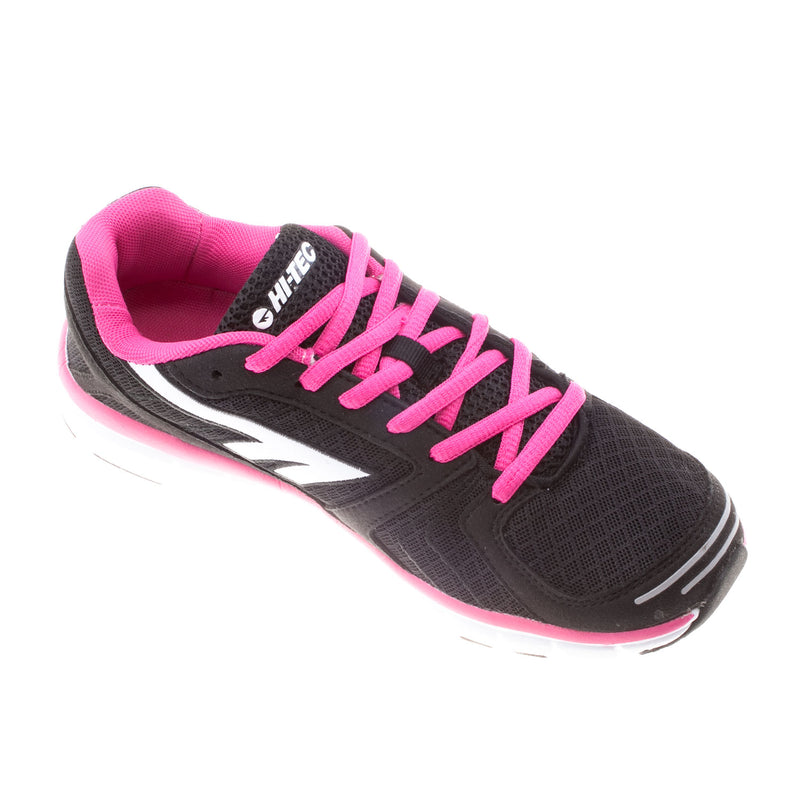 Women's Haraka Lace Up Trainer