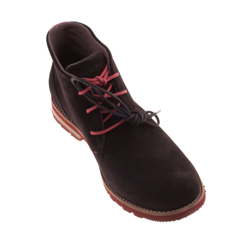 Men's Suede Lace Up  Chukka Boot