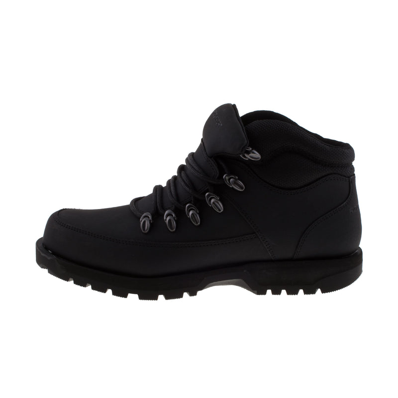 Men's Pkvw Boundary Leather Lace Boot