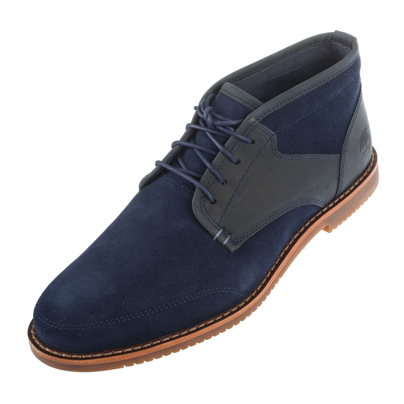 Men's Suede Brooklyn Chukka Boot