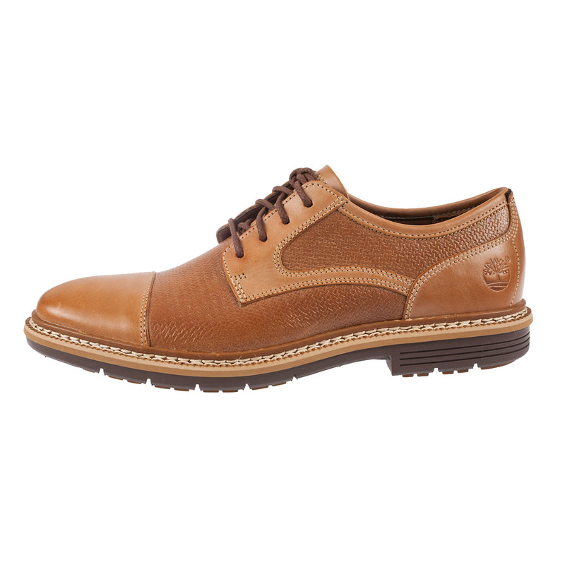 Men's Naples Trail Leather Lace Up Shoe
