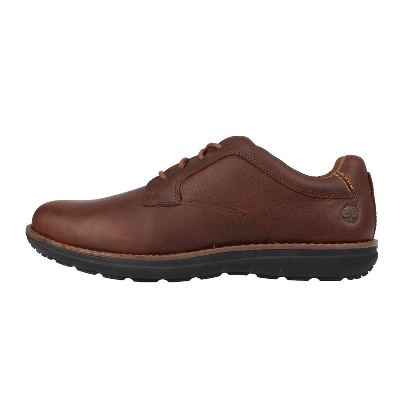 Men's Barrett Oxford Leather Lace Shoe