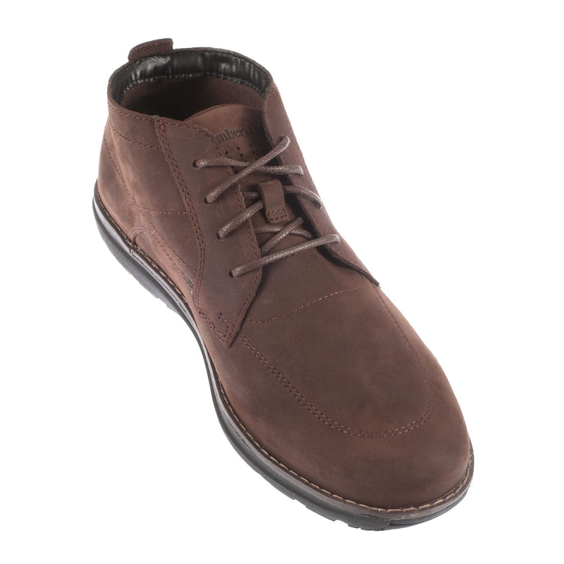 Men's A19jm Barrett Lace Up Chukka Boot