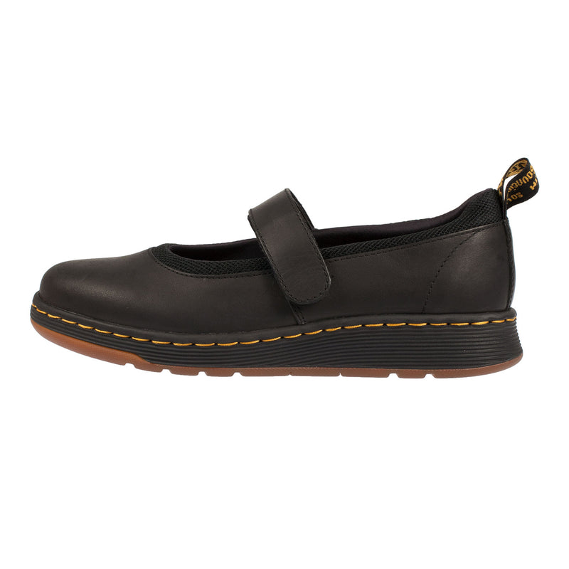 Women's Askins Velcro Strap Shoe