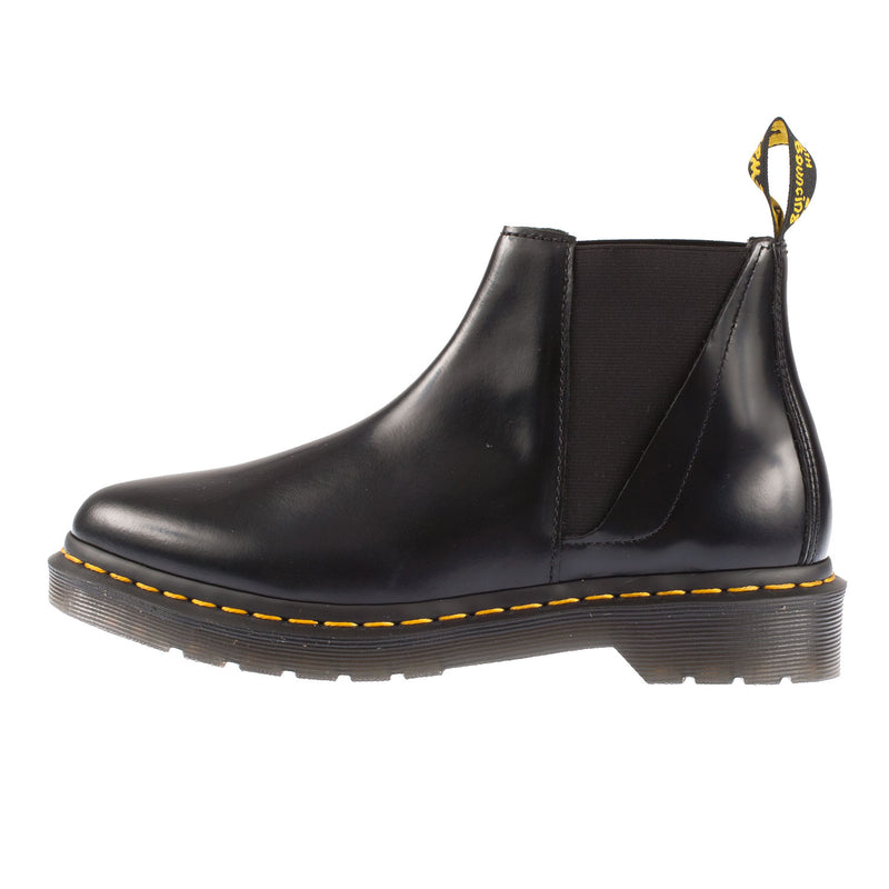 Dr Martens Women's Bianca Leather Long Chelsea Boot (21603001)