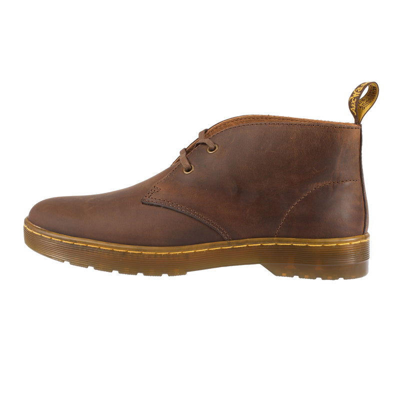 DR MARTENS Men's Cabrillo Leather 2 Eye Lace Up Desert Boot (16593201)