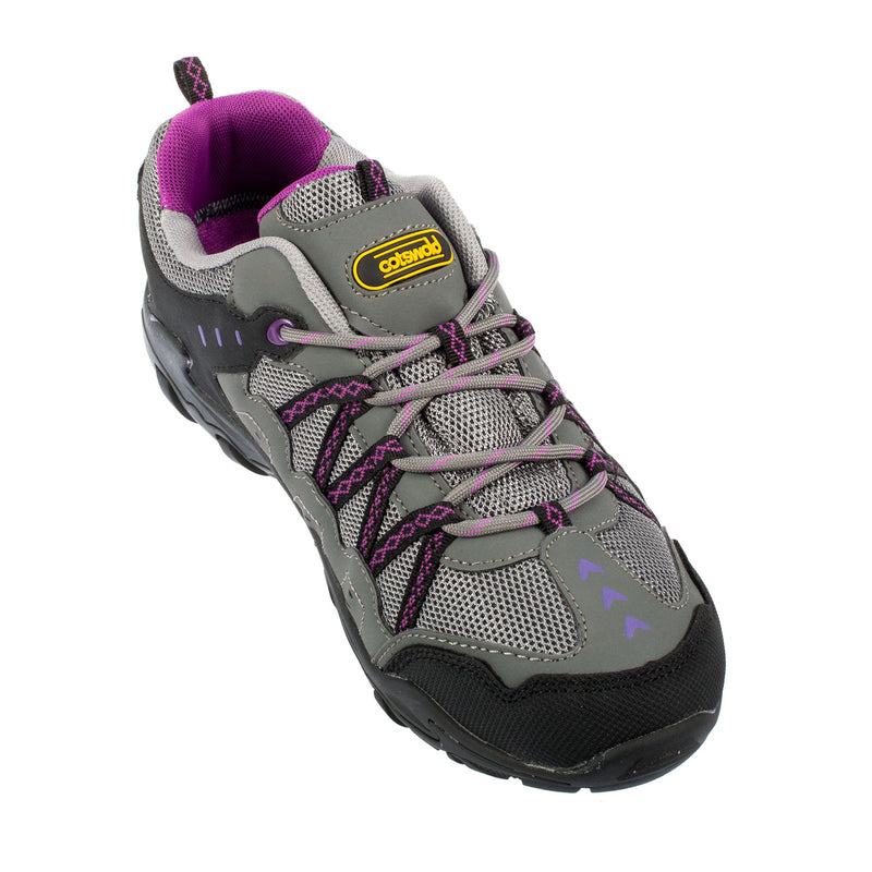 Cotswold Women's Cooper Waterproof Outdoor Trainer Shoe