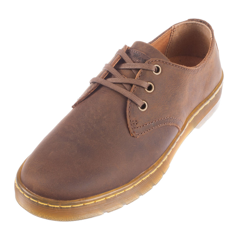 Dr Martens Men's Coronado Crazy Horse Lace Up Oxford Shoe (16592201)