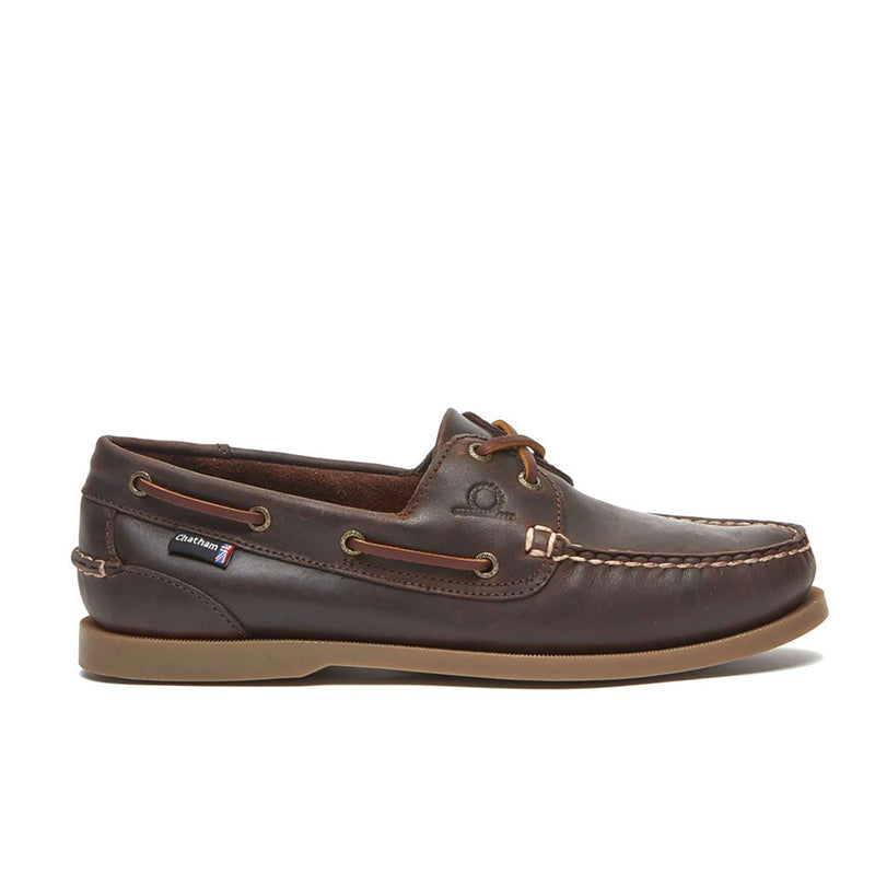 Men's Classic Deck Shoe