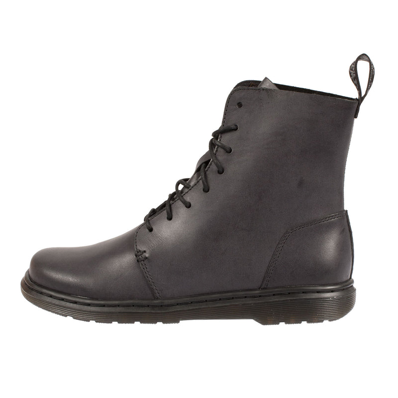 DR MARTENS Women's Danica 8 Eye Lace Up Ankle Boot (22811001)