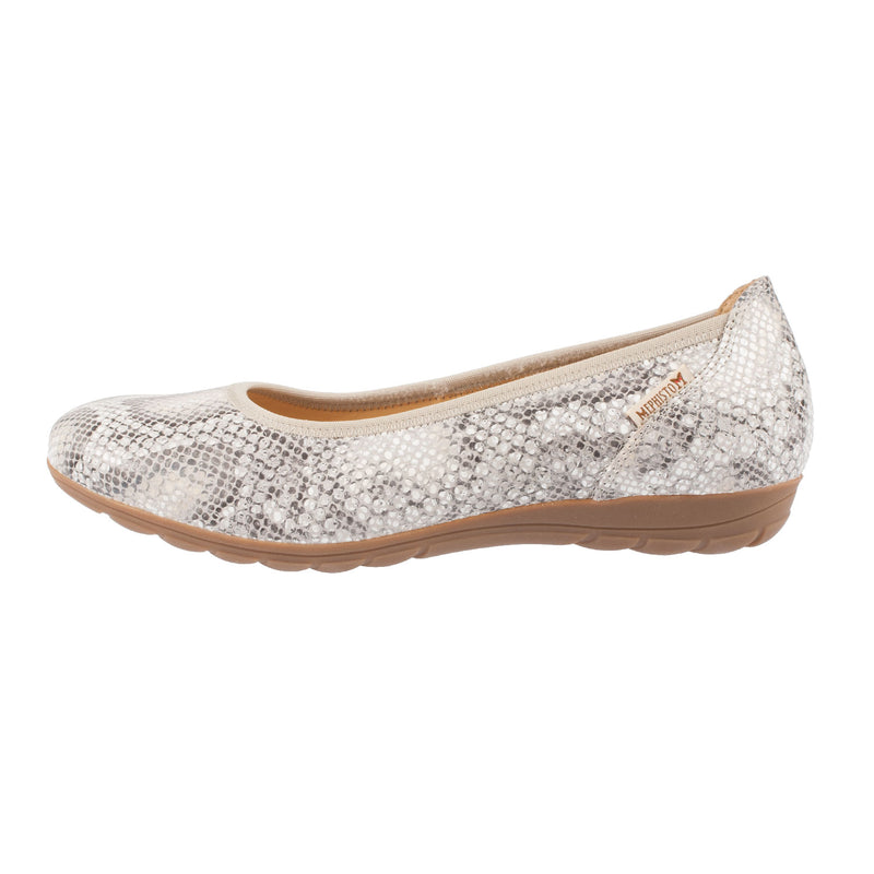 Women's Emilie Leather Ballerina