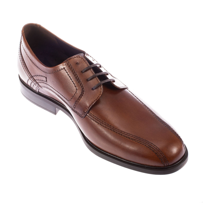 MEPHISTO Men's Fabio Leather Lace Up Oxford Shoe (F1645)