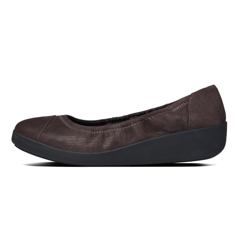 Women's F-Pop Opul Ballerina