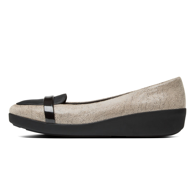 Women's F-Pop Leather Loafer