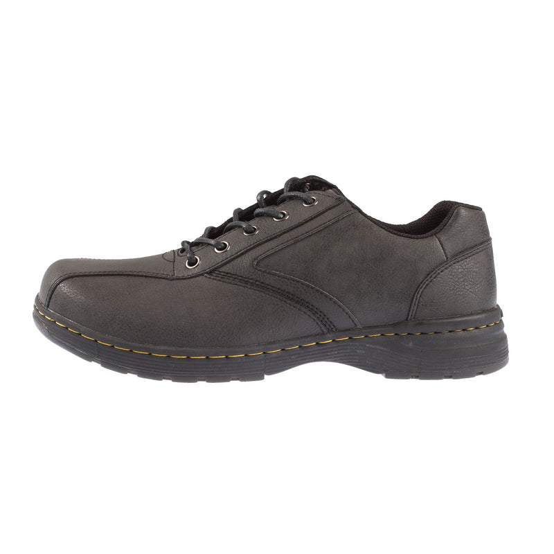 Dr Martens Men's Greig Leather Lace Up Shoe (21394001)
