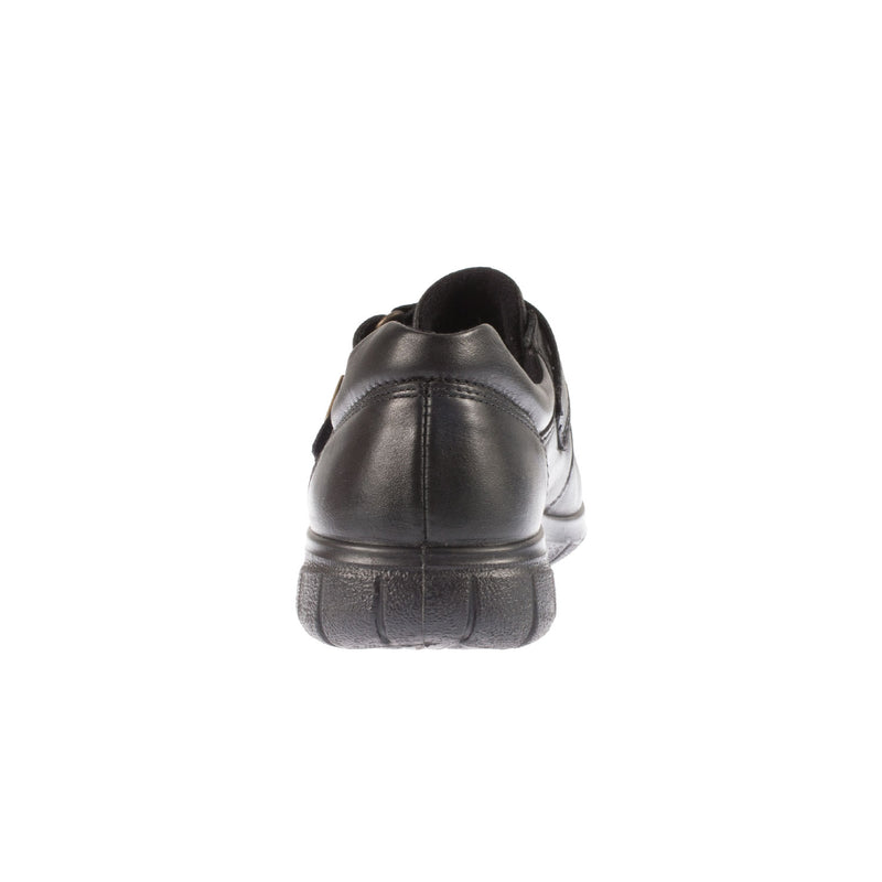 Women's Leather Waterproof Velcro Shoe