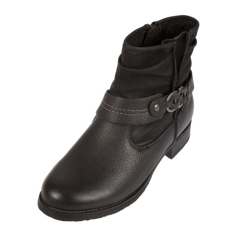 Women's Hayfield Leather Ankle Boot