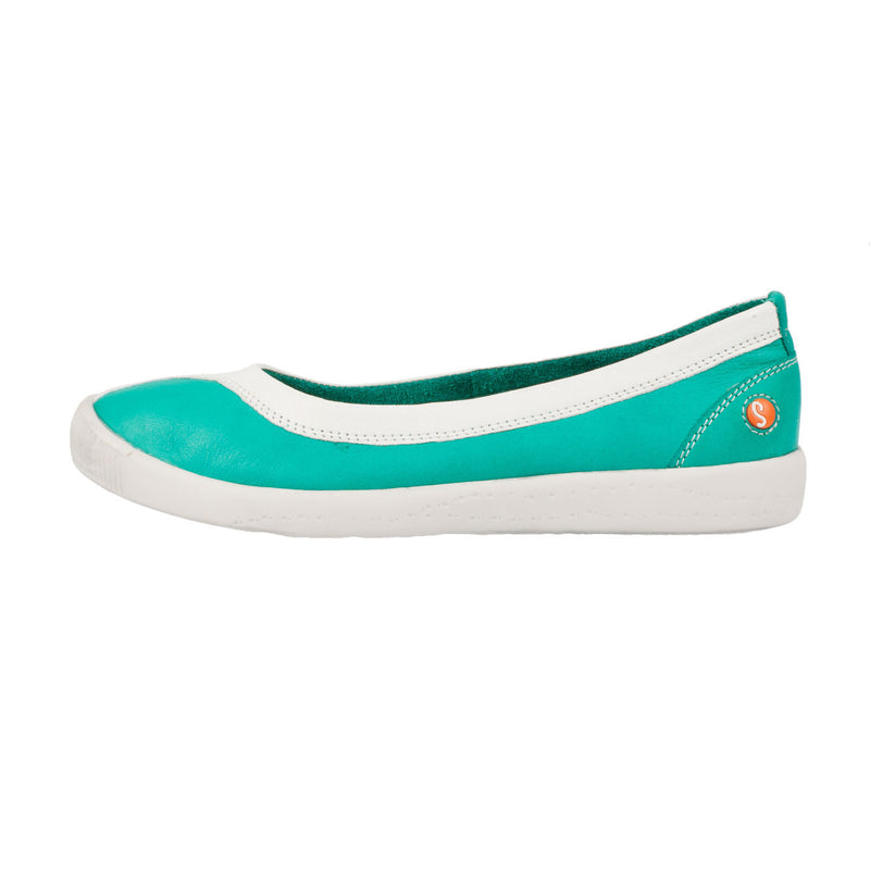 Women's Iku315sof Smooth Ballerina