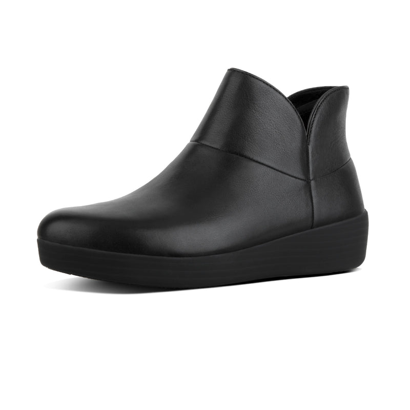 Women's Supermod Leather Ankle Boot
