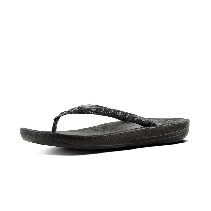 Women's Iqushion Crystal Super-Ergonomic Sandal