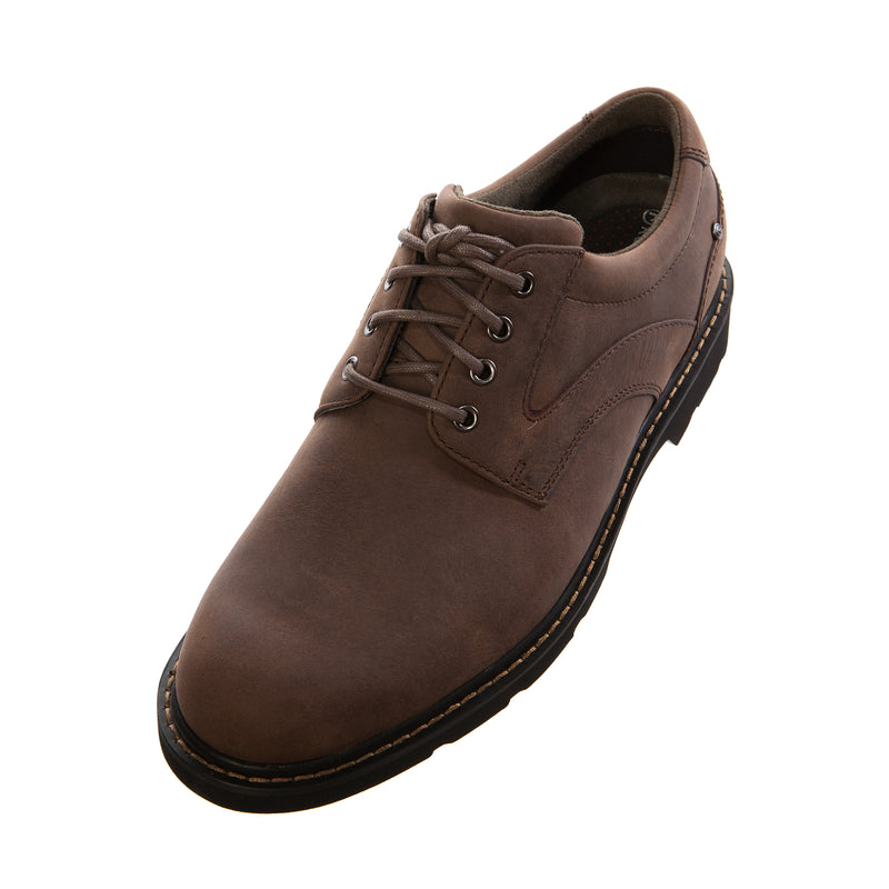 Men's Charlesview Nubuck Shoe