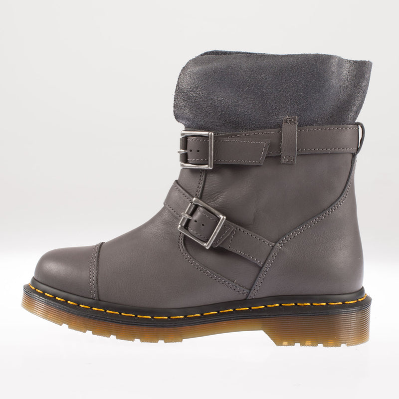 Women's Kristy Leather Pull On Boot