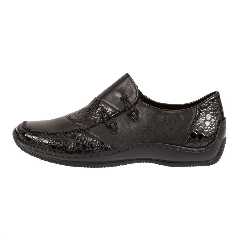 Women's L1762-48 Leather Casual Shoe