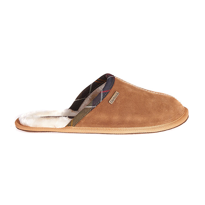 Men's Leigh Tartan Slipper
