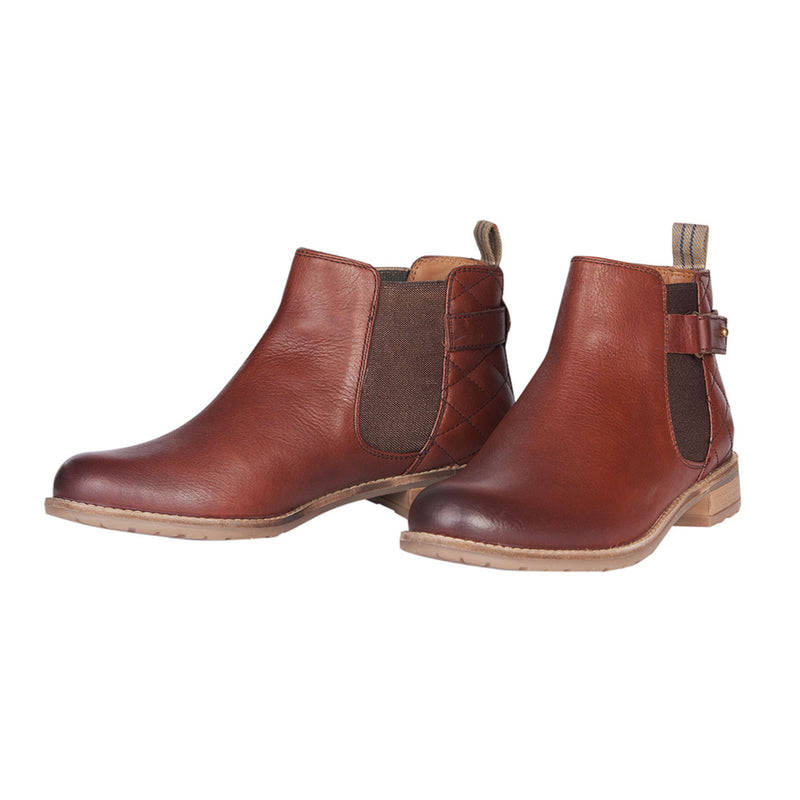 Barbour Ellie Low Chelsea Boot