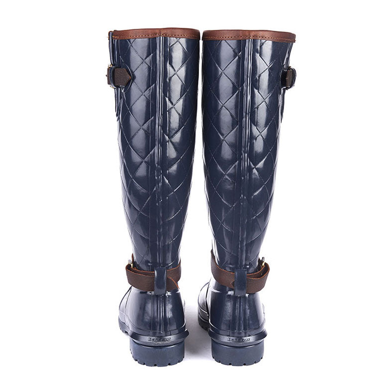 Women's Lindisfarne Wellington Boot