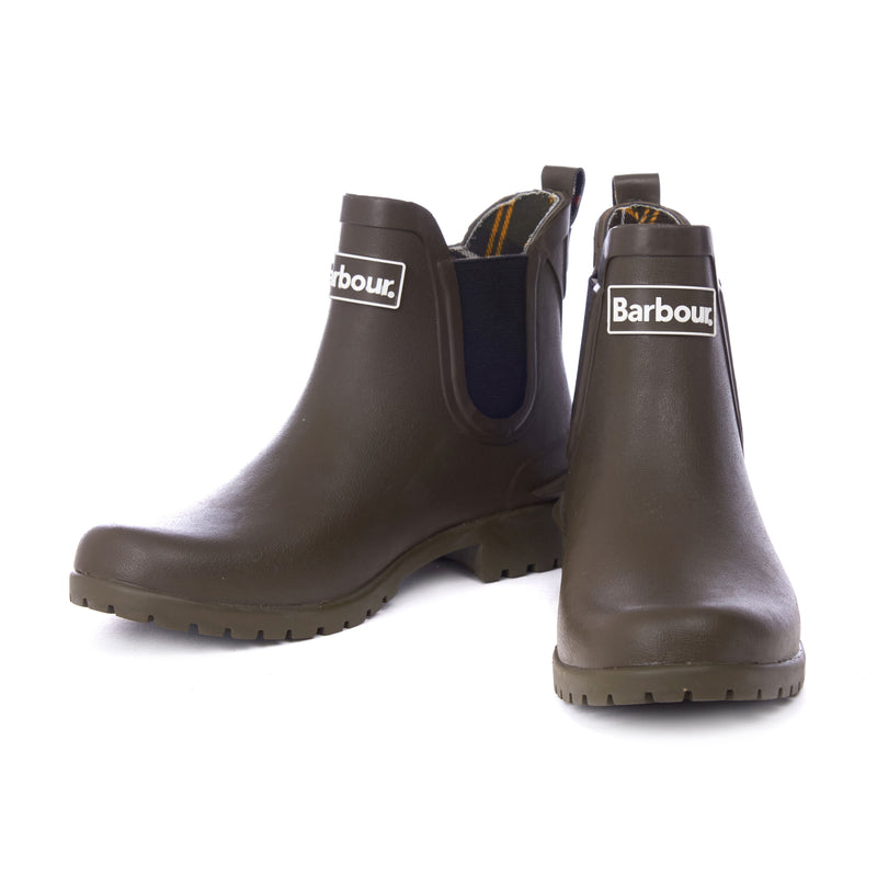 Women's Wilton Chelsea Welly