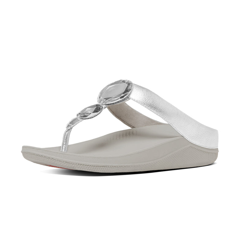 Women's Luna Pop Toe Thong Sandal