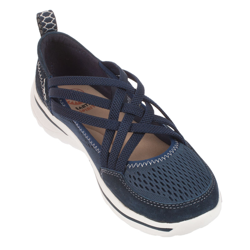 Women's Laredo Slip On Trainer Shoe