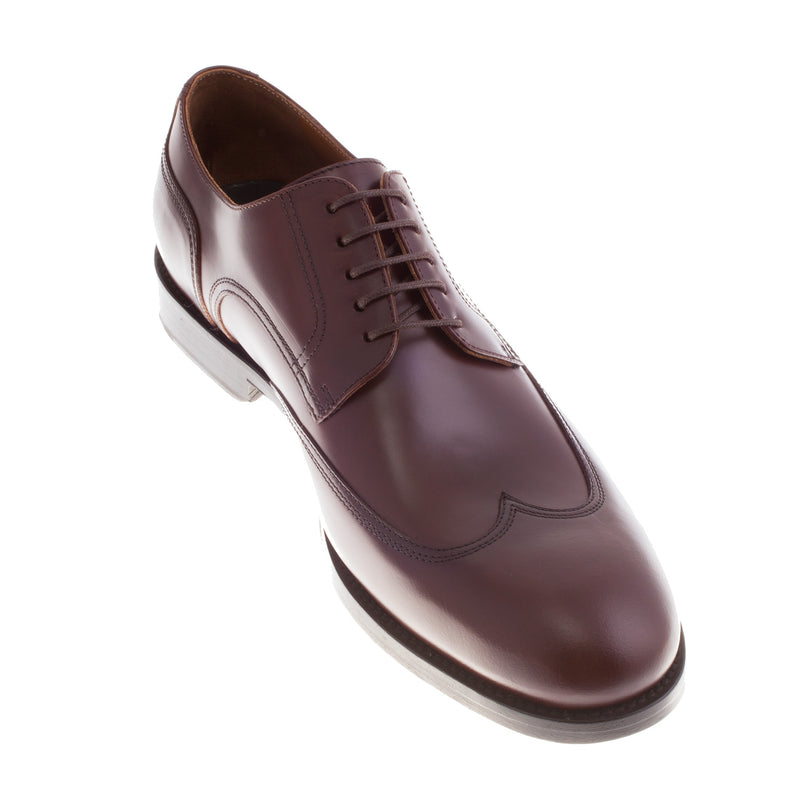 Men's 1454 Leather Lace Up Shoe