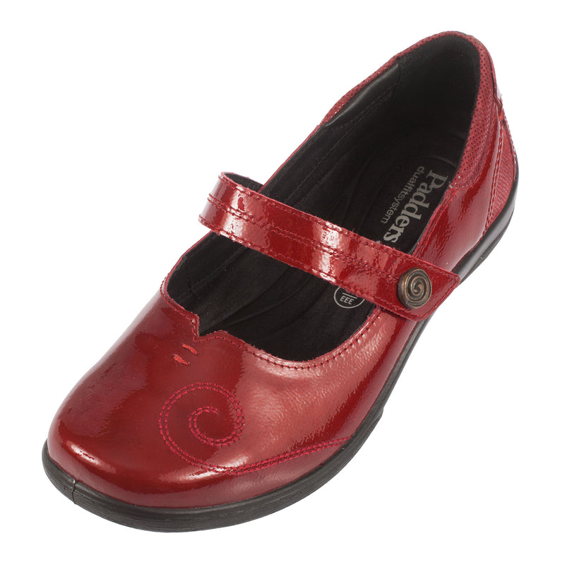 Women's Lyric 3E/4E Fit Mary Jane Shoe