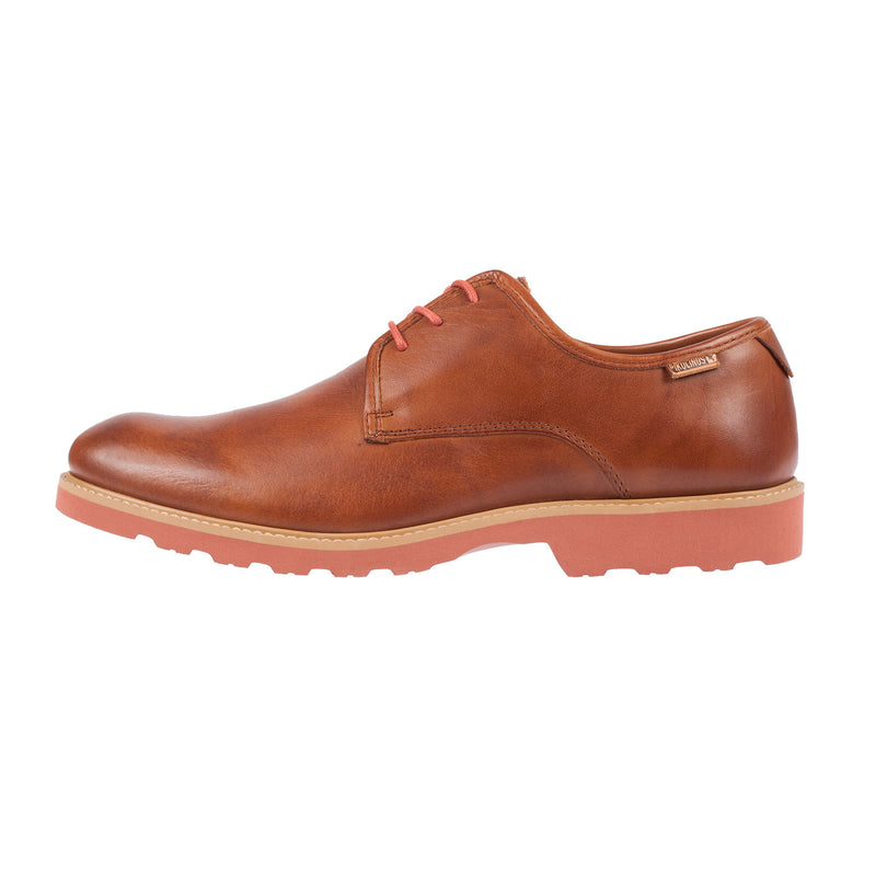 Men's M05-6220 Leather Lace Up Shoe