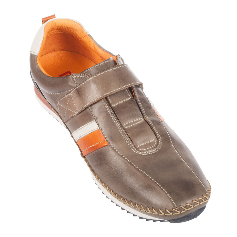 Men's Liverpool Leather Slip On Shoe