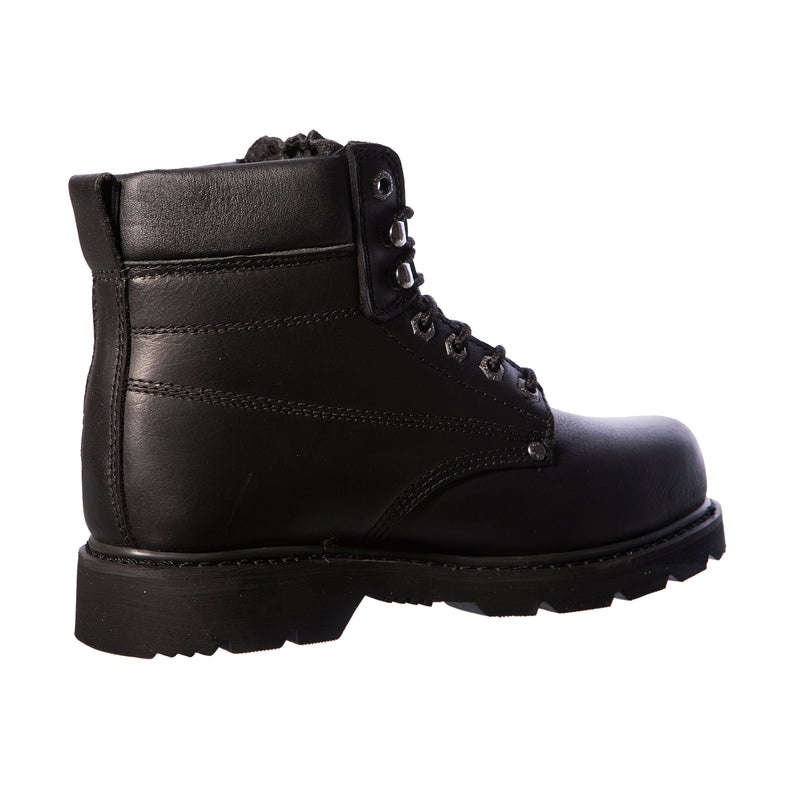 Men's Gladiator Safety Boot