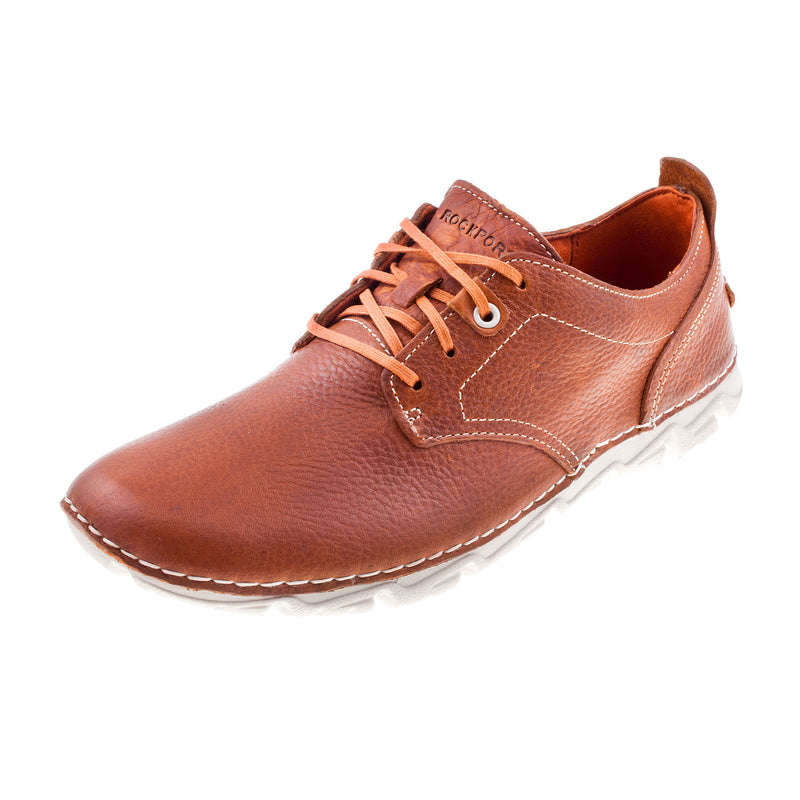 ROCKPORT Men's Leather Lace Up Oxford Shoe (M76214)