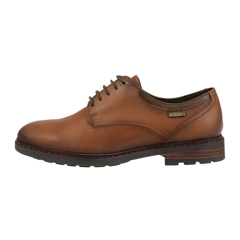 Men's Caceres Leather Shoe