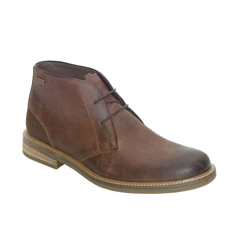 Men's Readhead Leather Chukka Boot